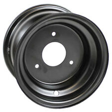 "Chinese ATV Rim - 7"" Wheel - 3 Bolt Taotao ATV 110cc110cc 16x8-7 tire 69mm space"