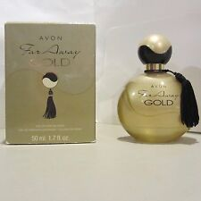 FAR AWAY GOLD PERFUME BY AVON