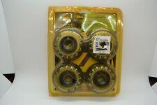 Ultra Rollerblade Wheels 99 Wayne Gretzy Vintage 76mm 78A
