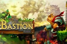 Bastion (PC) [Steam]