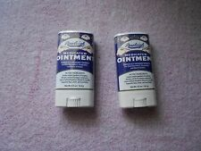 Rawleigh Medicated Ointment Stick   .5 oz. (Set of 2)