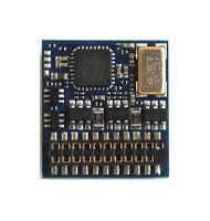 ESU 54621 Decoder Lokpilot Fx V4.0 Funktionsdecoder 21MTC Schnittstelle