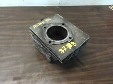 Vintage Rotax 440 Cylinder 77-78 Right Cylinder For Core
