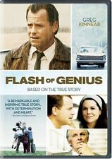 Flash of Genius [New DVD] Ac-3/Dolby Digital, Dolby, Dubbed, Subtitled, Widesc