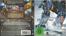 Pacific Rim / Blu-Ray