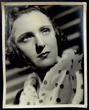 Photo Roger Corbeau - Tirage argentique d'époque - 1940 -