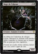 MTG Magic C17 - Magus of the Abyss/Mage de l'abysse, French/VF