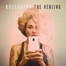 Bellusira - Healing, The - CD - New