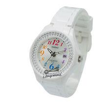 -Casio LX500H-7B Ladies' Analog Watch Brand New & 100% Authentic