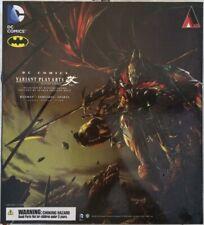 Play Arts Kai DC BATMAN TIMELESS SPART Action Figure Square Enix  Authentic