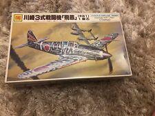 "1/48 OTAKI Kawasaki Ki-61 Hien ""Tony"" MODEL KIT # 0T2-6-500"