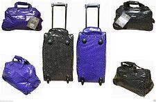 Unisex Children Upright (2) Lightweight Up to 40L Luggage