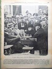 L'illustrazione Popolare 9 Luglio 1899 Giuseppe Verdi Tomaselli Processo Dreyfus