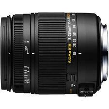 Sigma 18-250mm F3.5-6.3 DC Macro OS HSM for Sony Alpha Cameras