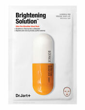 DR JART+ Dermask Micro Jet Brightening Solution Mask - 1 Sheet - *UK Seller*