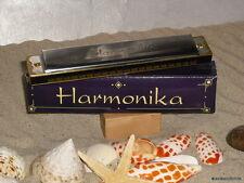 Mundharmonika, 20 Töne