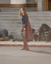 "Melissa Benoist [Supergirl] 8""x10"" 10""x8"" Photo 59052"