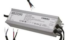 Recom RACD100-700A, Constant Current Dimmable LED Driver 100W 100-142V 0.7A
