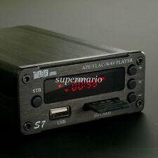 Muse S7 ape flac lossless player + numérique TDA7498L t-amp amplificateur machine