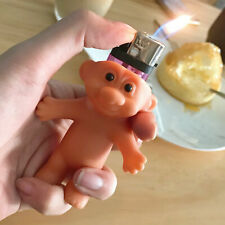 Troll Doll Silicone Lighter Case Cover Figure Toy S70