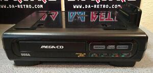 Sega Mega CD MK 1 Console Japanese with Region Free BIOS