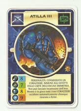 MUTANT CHRONICLES DOOMTROOPER: ATILLA III (GOL ITA)