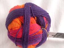 Einzelne Handarbeits-Garne im Sockenwolle -