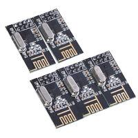 1x Hot New Arduino NRF24L01+2.4GHz Wireless RF Transceiver Module New.