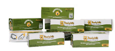 Case of 2000 Pet Waste Roll bags- 10 Rolls of 200 per box.
