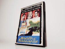DVD MERLETTO DI MEZZANOTTE Doris Day John Gavin Harrison 1^ STAMPA GOLEM VIDEO