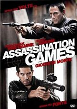 Dvd -ASSASSINATION GAMES Giochi di morte (Noleggio)
