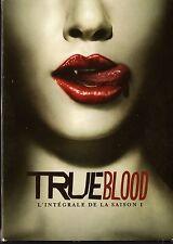 TRUE BLOOD - Intégrale de la Saison 1 - Coffret 1 Boitier Classique - 5 DVD