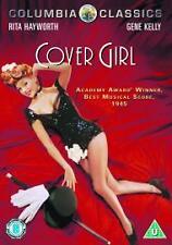 COVER GIRL DVD - Gene Kelly, Phil Silvers, Rita Hayworth - NEW/SEALED
