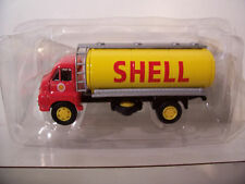 camion BIG BEDFORD CITERNE SHELL jaune/rouge CORGI voiture miniature collection