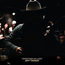Jeff Tweedy - Together At Last - New 180g Vinyl LP - Pre Order - 23rd June