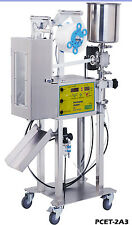 PCET-2A3 Fully Automatic Liquid Form Fill & Seal Machine