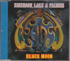 Emerson Lake & Palmer CD-SINGLE BLACK MOON / TOP