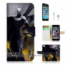 Batman Cases, Covers and Skins for Apple iPhone 8 Plus