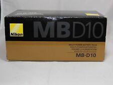 Original Nikon MB-D10 Handgriff - TOP - OVP!
