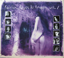 "Var. Art.–Doppel-CD: ""Fairies, Elves & Angels Vol. 2"""