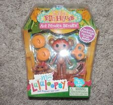 Lalaloopsy Mini ace fender bender silly funhouse