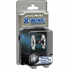 Forze speciali Tie Espansione pack-star Wars X-WING