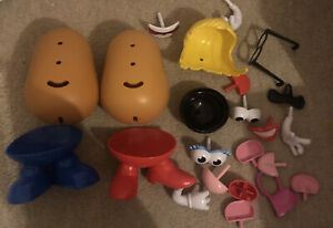 mr potato head bundle