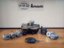 RICAMBI USATI KIT CHIAVE FORD Focus Berlina 2° Serie  2003 1800 Diesel  130032