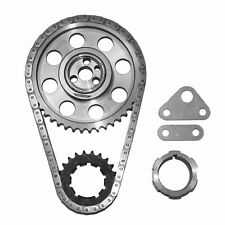 SA GEAR 78533T-9R Chevy Billet Timing Set 4.8L 5.7L LS1 LS6 .250 Double Roller