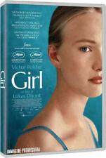 Dvd Girl - (2016) ........NUOVO