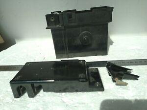 Developing processing cine film tank, 35mm, Agfa Rondinax analoguе / SPUTNIK