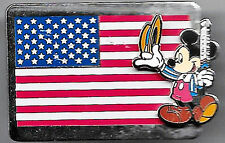 New listing Mickey Mouse Pin Flag Presidential Campaign Republican Party Ticket Convention