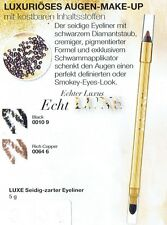 Avon Luxe Seidig - zarter Eyeliner Bronze