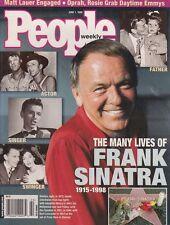 June Celebrity Weekly Film & TV Magazines